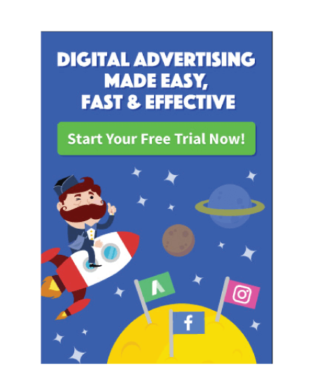 30 Awesome Display Ad Examples That Drive Clicks: Example 02