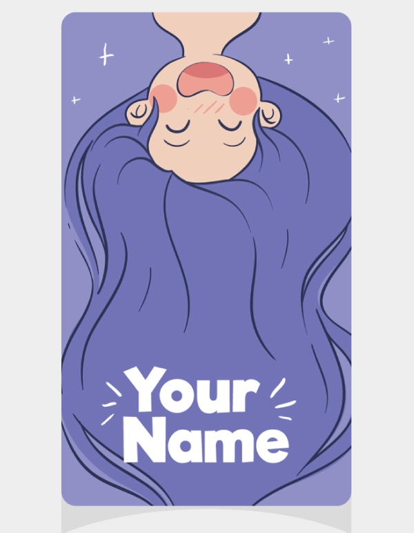 Business Card Cartoon Example 34
